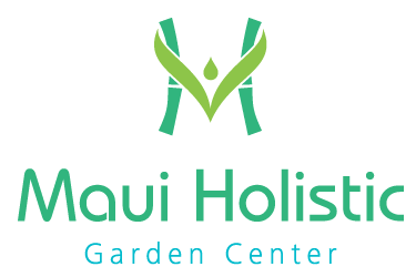 Maui Holistic Garden Center